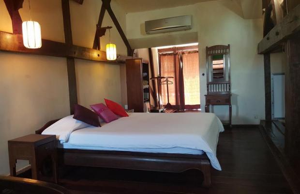 фотографии отеля La Villa Battambang изображение №7