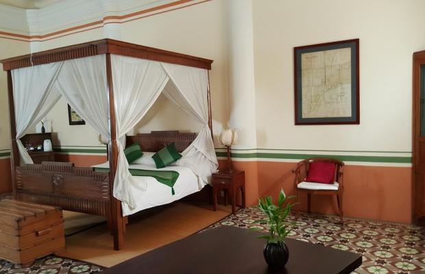 фотографии La Villa Battambang изображение №4