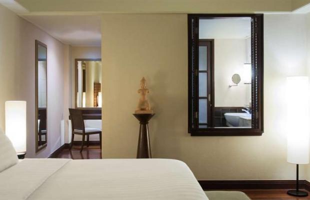 фото отеля Le Meridien Angkor изображение №17