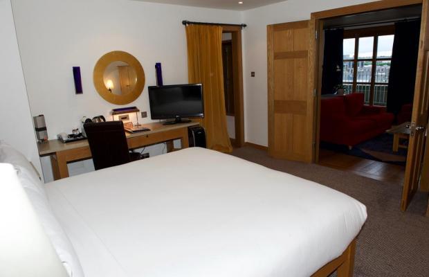 фото отеля The Clarence изображение №5