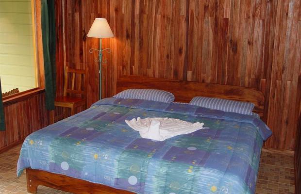 фотографии отеля Cloud Forest Lodge изображение №23