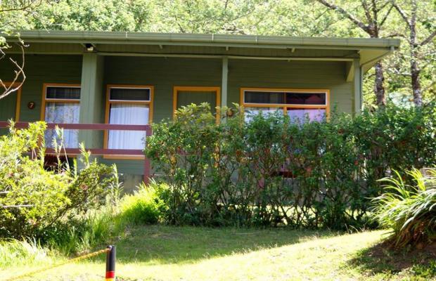фото Cloud Forest Lodge изображение №22