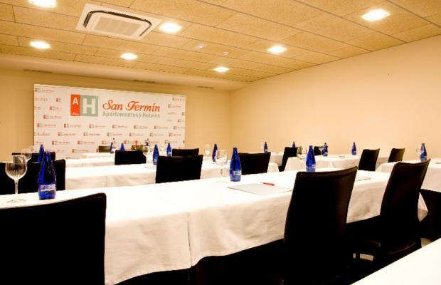 фото отеля AH San Fermin Pamplona изображение №21