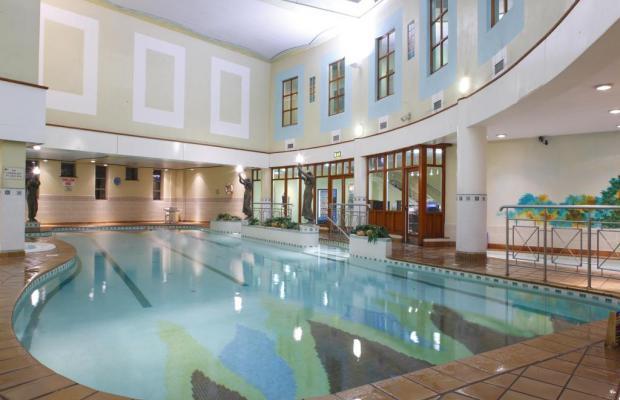 фото The Metropole Hotel (ex. Gresham Metropole) изображение №10