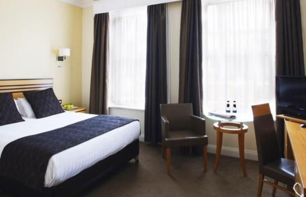 фотографии отеля The Metropole Hotel (ex. Gresham Metropole) изображение №7