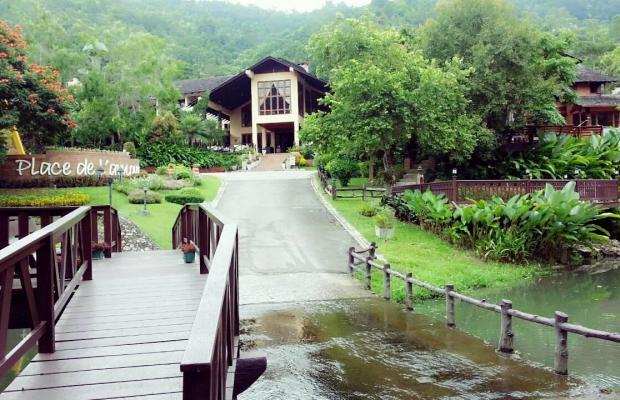 фото отеля Belle Villa Resort изображение №21