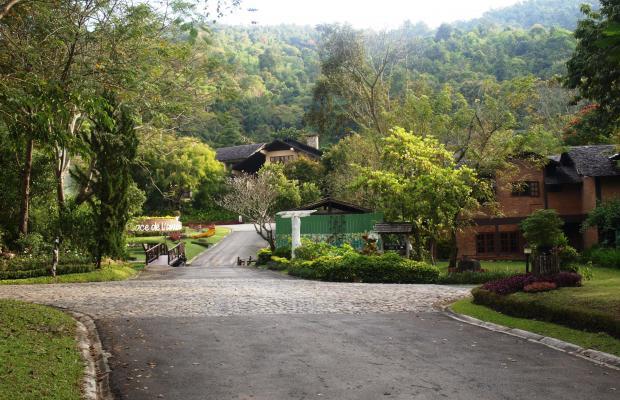 фотографии отеля Belle Villa Resort изображение №15