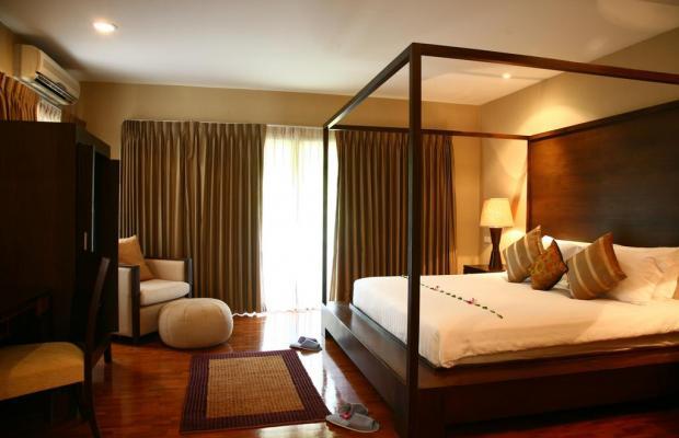 фотографии отеля Belle Villa Resort изображение №7
