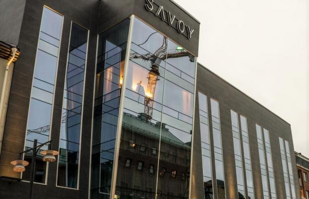 фото отеля Best Western Hotell Savoy (ех. Comfort Hotel Lulea) изображение №9
