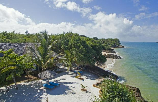 фотографии Fumba Beach Lodge изображение №20