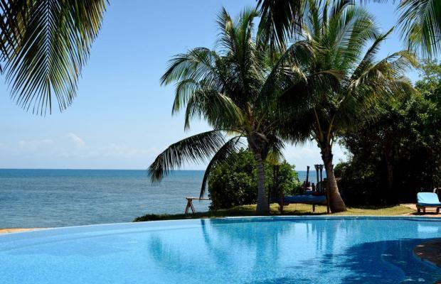 фото отеля Fumba Beach Lodge изображение №13