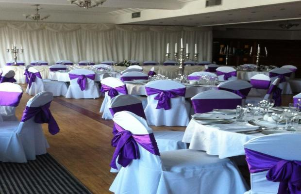 фотографии отеля Central Hotel Donegal изображение №7