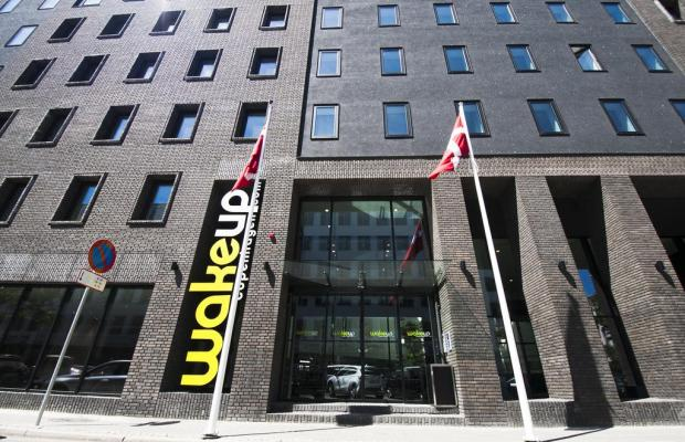фото отеля Wakeup Copenhagen on Borgergade изображение №1
