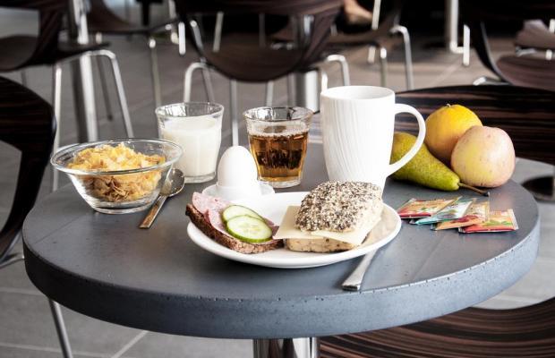 фото отеля Wakeup Copenhagen on Borgergade изображение №9