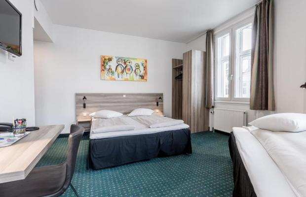 фотографии отеля Copenhagen Star Hotel (ex. Norlandia Star) изображение №27