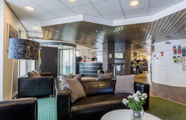 фото Copenhagen Star Hotel (ex. Norlandia Star) изображение №2