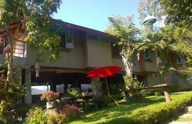 фотографии Bulun Buri Resort Chiangmai (ех. Banana Bonbon) изображение №12
