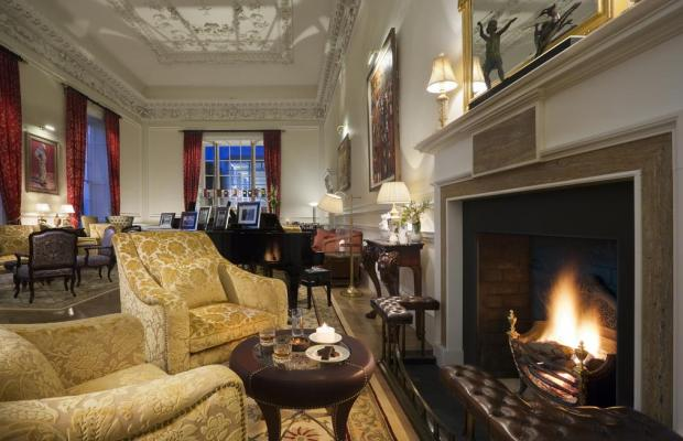 фото Castlemartyr Resort Hotel изображение №30