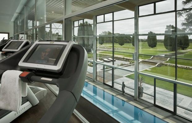 фотографии Castlemartyr Resort Hotel изображение №8