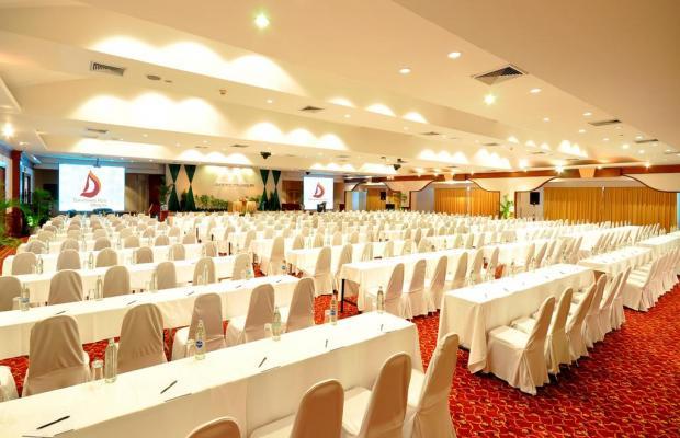 фото Duangtawan (ex. Centara Duangtawan Hotel) изображение №30