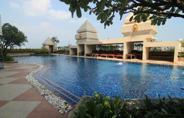 фото Duangtawan (ex. Centara Duangtawan Hotel) изображение №2