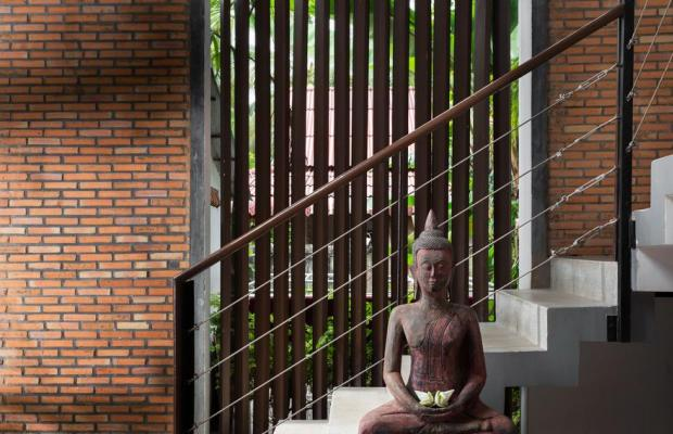 фото отеля Suorkear Villa  изображение №17
