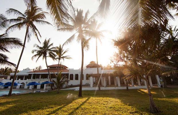 фотографии отеля Jacaranda Indian Ocean Beach Resort (ex. Indian Ocean Beach Club) изображение №23