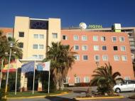 B&B Hotel Alicante (ex. Holiday Inn Express Alicante), 3*