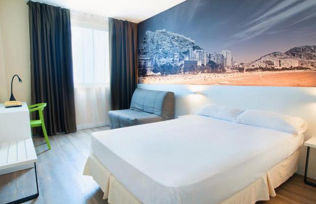 фотографии отеля B&B Hotel Alicante (ex. Holiday Inn Express Alicante) изображение №11