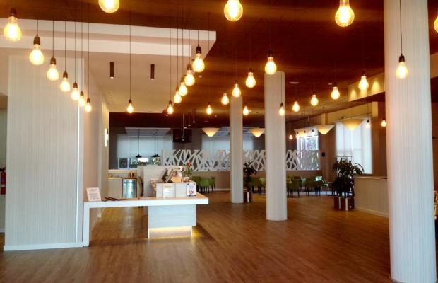 фото B&B Hotel Alicante (ex. Holiday Inn Express Alicante) изображение №2