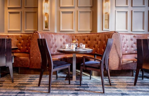 фото отеля Hilton Dublin изображение №17