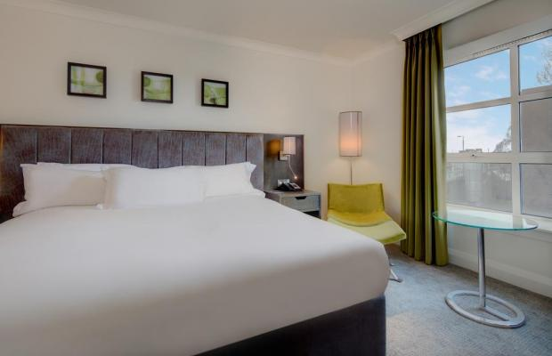 фотографии Hilton Dublin изображение №4