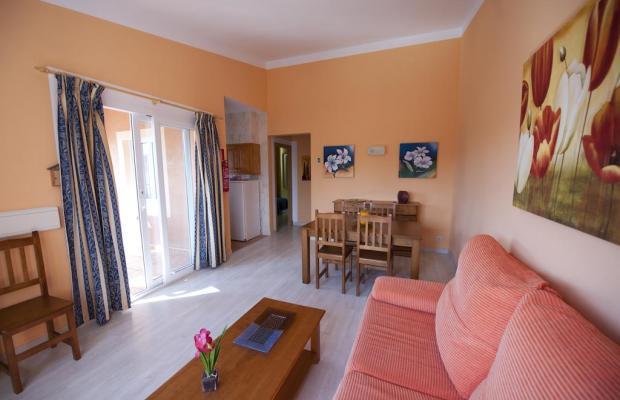 фотографии отеля Maribel Villas изображение №7