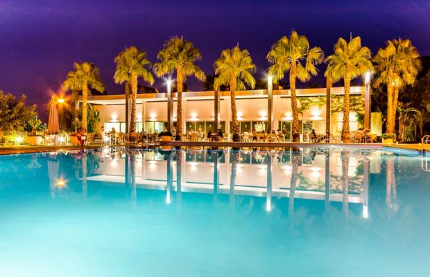 фотографии El Plantio Golf Resort изображение №20