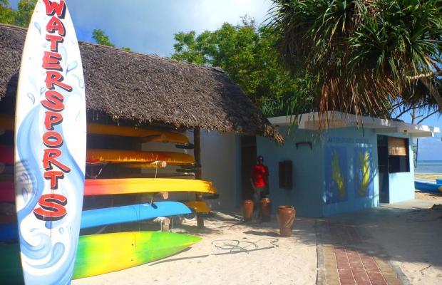 фото Mnarani beach Cottages изображение №10