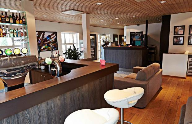 фото отеля Svanen изображение №41