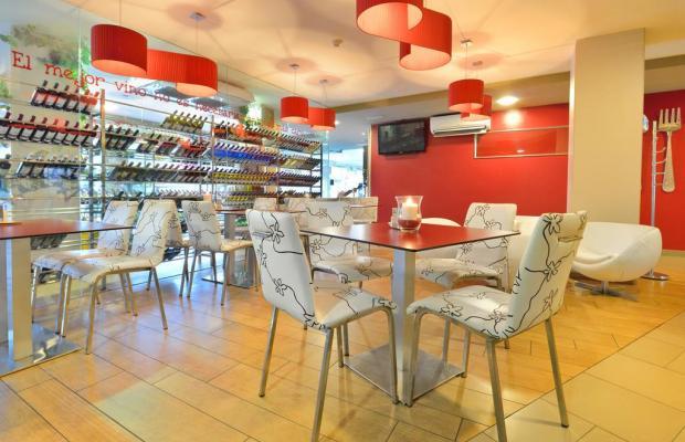фото отеля Norat Marina Hotel & Spa изображение №13
