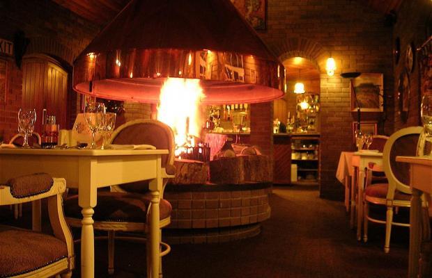 фотографии Cedar Lodge изображение №12