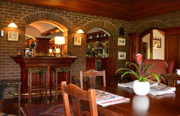 фото Cedar Lodge изображение №2