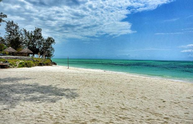 фото отеля Pongwe Beach изображение №17