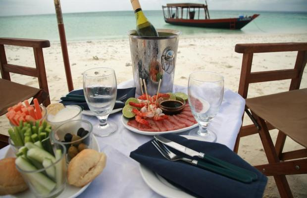 фото Chuini Zanzibar Beach Lodge изображение №38