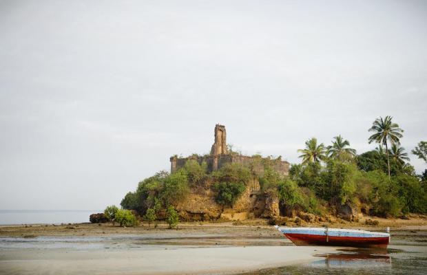 фото Chuini Zanzibar Beach Lodge изображение №26
