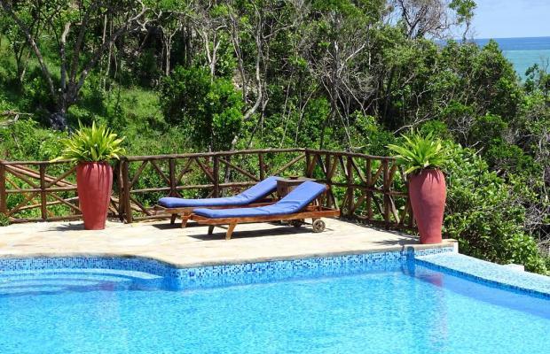 фотографии отеля Ras Michamvi Beach Resort изображение №19