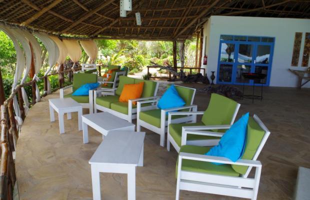 фото Ras Michamvi Beach Resort изображение №10