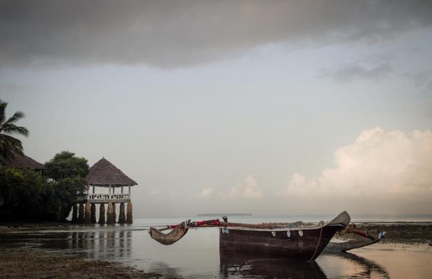 фото Chuini Zanzibar Beach Lodge изображение №6