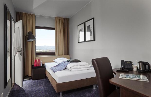 фотографии Hotel Cabinn Vejle (ex. Australia Hotel; Golden Tulip Vejle) изображение №40