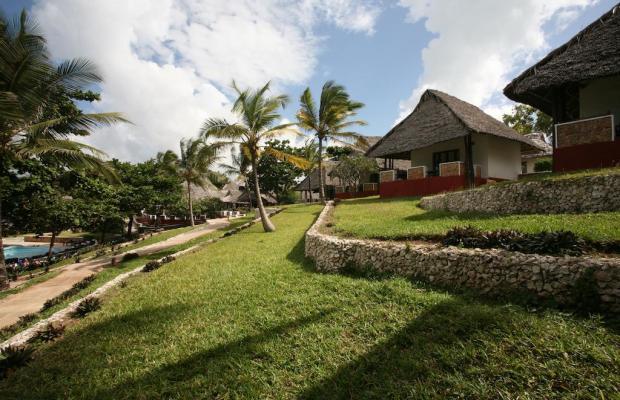 фото отеля Karafuu Beach Resort изображение №17