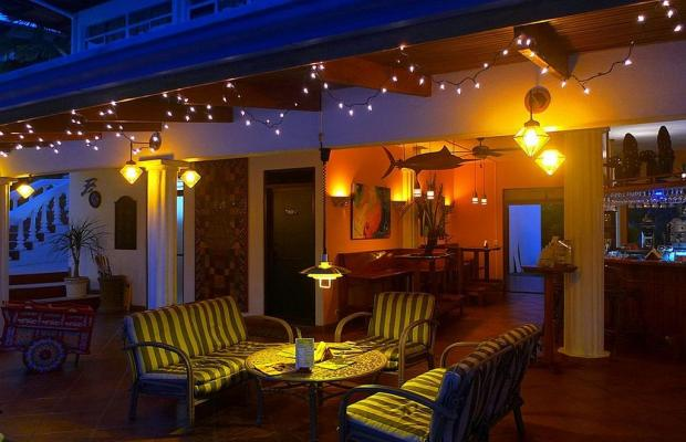 фото Cristal Ballena Boutique Hotel & Spa изображение №34