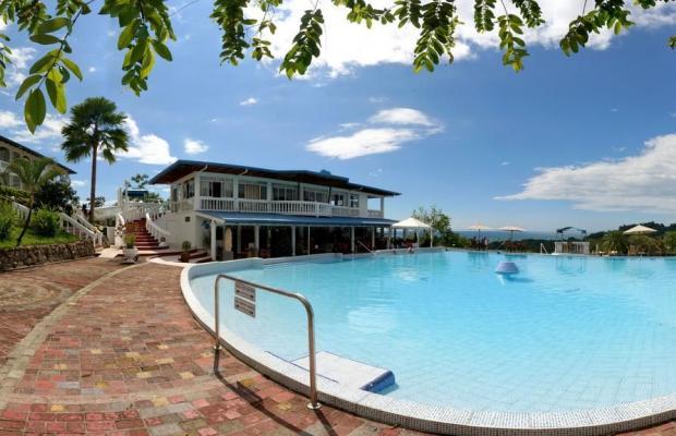 фотографии Cristal Ballena Boutique Hotel & Spa изображение №16