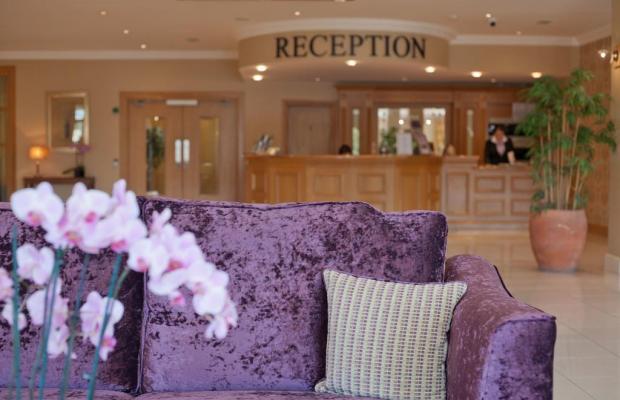 фото Hotel Clybaun изображение №38